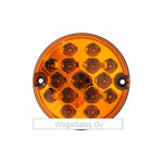 LED SUUNTAVALO 9-33V 95MM, LST15R-9500