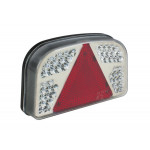 LED-TAKAVALO VASEN K27 12V BLISTER
